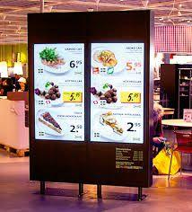 Arby 39 s atlanta ga viewstation qsr by itsenclosures for Ikea customer service atlanta