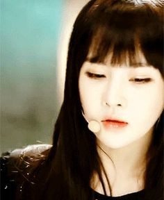Boram - Sweet Cutie GIFs