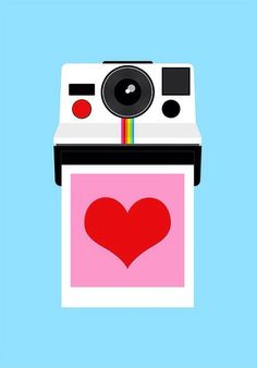 Instant Love by Yumalum http://www.pinterest.com/beccadess/all-the-stuff/