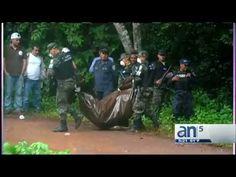 Hallan muerta a Miss Honduras - América TeVé