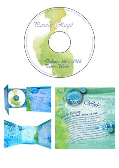 Illustration for Music, CD, and booklet - copyright Ann Dadd Booklet, Ann, Illustration, Music, Design, Musica, Musik, Muziek