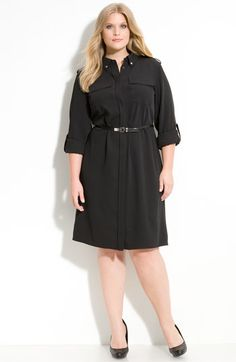 plus size I think this looks amazing on her! I hope to find something like that