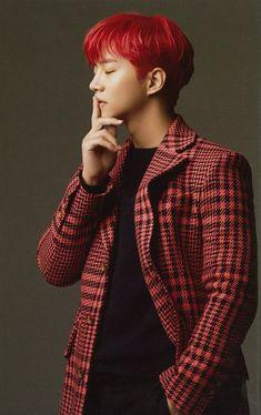 Lee Junho, Kdrama, 2pm Kpop, Beautiful Voice, Korean Boy Bands, Korean Singer, Korean Actors, Korean Drama, Red Hair
