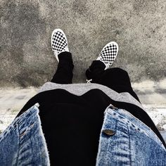 Stylish Skater Dresses for sale Vans Outfit Men, Tomboy Outfits, Tomboy Fashion, Dope Fashion, Swag Outfits, Urban Fashion, Cool Outfits, Casual Outfits, Mens Fashion