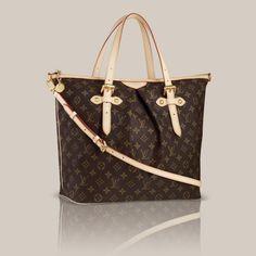 Palermo GM via Louis Vuitton Fashion Heels 85ab5d8fb22a0