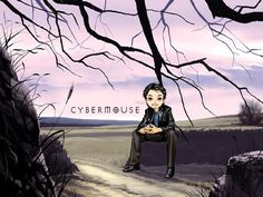 It is me, such a simple thing. Cybermouse-Doll ID Deviantart, Dolls, Gallery, Simple, Artwork, Anime, Movies, Movie Posters, Baby Dolls