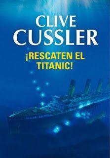 leer libros online rescaten al titanic