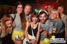 Melt Festival, Melt Main Stage, Sa. 22:30 Uhr #melt2014