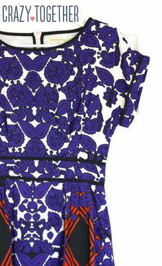Tobie Folklore Scarf Dress from Stitch Fix