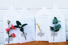 Merci Raoul: DIY: Les petites invitations d'anniversaire avec t...