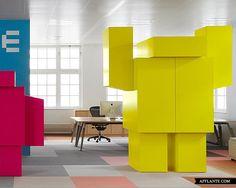 JWT Agency Amsterdam // Alrik Koudenburg and RJW Elsinga   Afflante.com