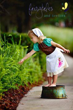Cinderella Dress Disney Cinderella Dress by fairytalesfireflies