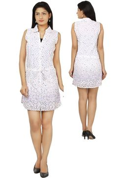 Indian Women Western Country S,M,L Tunic Dress Bollywood Designer Rancho Party #Kriyacreation