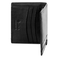 From 18.95 Top Choice Gift-boxed Mens Compact Designer Wallet | Best Small Wallet | Perfect Leather Credit Card Holder | Very Smart Wallet By Mens Wallets Designer Lüso Of London