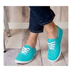 • Teal Sneakers • This beautiful canvas shoe is perfect for any spring or summer outing! Basic color to pair with any lovely outfit. Fits true to size.   Colors: Mint  PLEASE DO NOT purchase this listing. Comment what colors you want below and I'll make you a separate listing.   No Trades. Price Firm Jennifer's Chic Boutique Shoes Sneakers