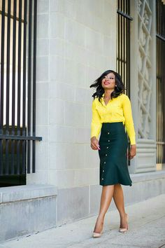 Ideal Corporate Outfits For Career Queens Fall Outfits For Work, Casual Work Outfits, Professional Outfits, Work Attire, Classy Outfits, Corporate Outfits, Corporate Attire, Work Fashion, Modest Fashion
