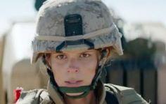 Megan Leavey True Story Movie 2017 Kate Mara Tom Felton Official HD Trailer Cast Written Updates Megan Leavey, Kate Mara, Tom Felton, Movie Trailers, True Stories, Toms, It Cast, Movies, Films