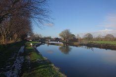 Wheelock canal walk