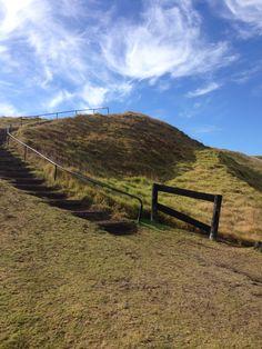   Mt Wellington, Auckland, NZ
