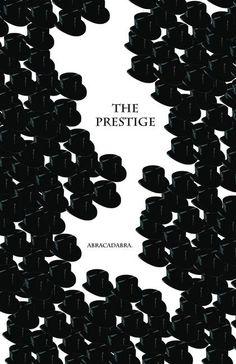 The Prestige (2006) ~ Minimal Movie Poster by Mihir Desai