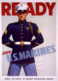 usmc   WW2 Militaria