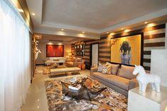Private Residence; Interior Design by El Estudio - Photography: Ricardo Piantini