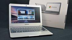 Samsung lança o Chromebook 3 no Brasil - http://www.showmetech.com.br/samsung-lanca-o-chromebook-3-no-brasil/