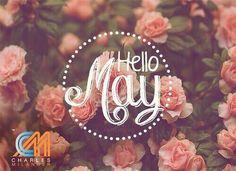 Abrazamos el nuevo mes ya que representan nuevas oportunidades #hellomay  #oportunidad  #bienvenidomayo  #nuevasoportunidades