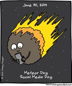 Happy National Meteor Watch Day! Top 1o Meteor Watching ...