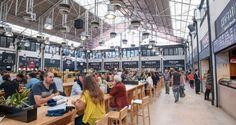 Food: Lisbon