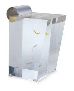 « Acrylic Stool » - Les Arts Décoratifs - Site officiel