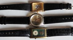 3 FOSSIL Armbanduhren - defekt - JR 7562-SK 5162-AG 5609sparen25.com , sparen25.de , sparen25.info