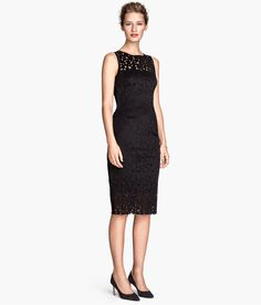 H&M Fitted Dress Found on my new favorite app Dote Shopping #DoteApp #Shopping