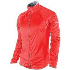 Nike Element Shield Running Jacket - Women's at Lady Foot Locker