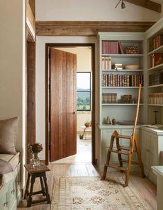 Mix di stili per la casa di campagna - Case e Interni