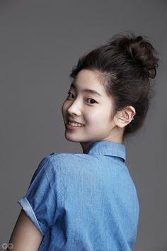 진짜 트와이스 #다현 | GQ KOREA (지큐 코리아) 남성 패션 잡지