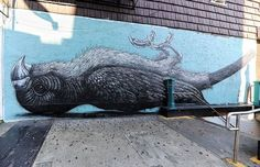 #ROA (New York)
