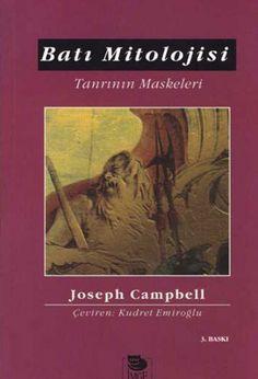 Joseph Campbell - Batı Mitolojisi
