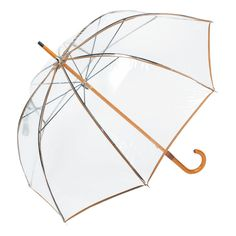 longchamp transparent umbrella