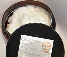 For your convenience, Roman Way of Shaving products are now Etsy.com. You can still order for farmers' market pickup to save on shipping cost.  My #etsy shops found here: http://etsy.me/2nNvHyl
