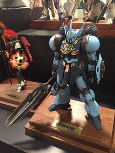 Great GunPla Builds of 2015 via Twitter Hashtag 今年作ったガンプラを晒せ - Gundam Kits Collection News and Reviews