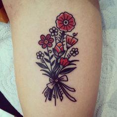 rion tatouage