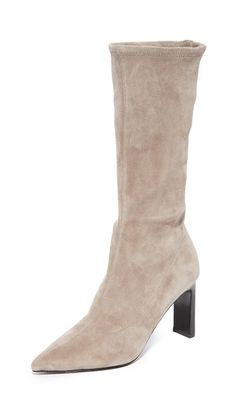 aa196271a3e SIGERSON MORRISON MARS STUDDED OVER-THE-KNEE BOOT.  sigersonmorrison  shoes
