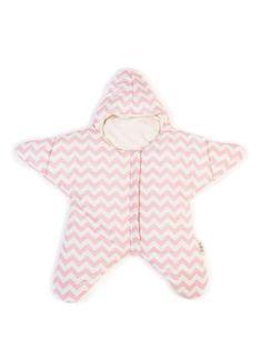 Baby Star Rosa de BABY BITES por DaWanda.com