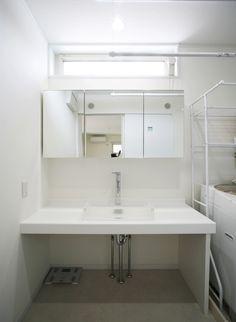毎日使うプライベート空間だからこそ洗面所はすっきりさせよう! - Yahoo! BEAUTY
