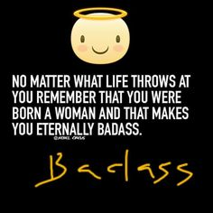 Be the #badass #alphawoman! #woman #bold #empowerment #empower #freedom #courageous #strong #sexy #beautiful #strongwomen #strength Alpha Female, What Is Life About, Strong Women, Rebel, Badass, Alpha Woman, Strength, Make It Yourself, Sexy