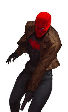Red Hood | Jason Todd