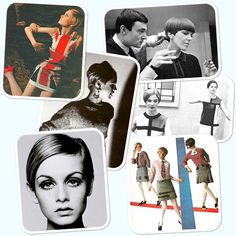 sixties short hairstyles