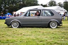 Welcome to Euro Minions, home of the best euro cars on the scene! We're a UK based team with an appreciation for European cars. Volkswagen Golf Mk1, Vw Mk1, City Golf, Golf Mk2, Classic Cars, Minions, Hatchbacks, Mk 1, Motors