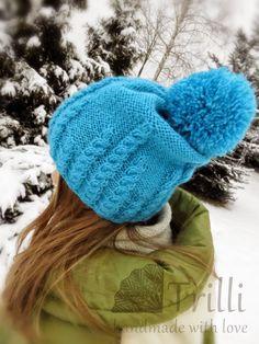 Niebiesko :)
